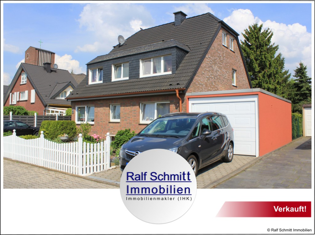 4 Zimmer Eigentumswohnung Krefeld, Ralf Schmitt Immobilien - Immobilienmakler Krefeld