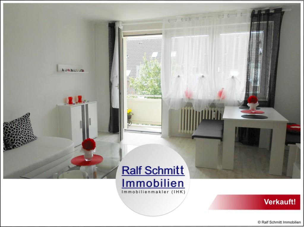 3 Zimmer Eigentumswohnung Krefeld, Ralf Schmitt Immobilien - Immobilienmakler Krefeld