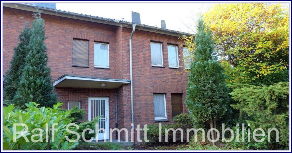 Einfamilienhaus Krefeld Gartenstadt, Ralf Schmitt Immobilien